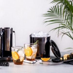 Barware & Glassware